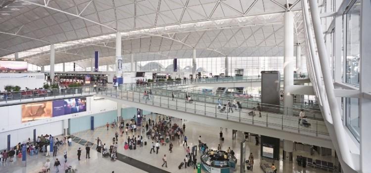 機場購物新思維