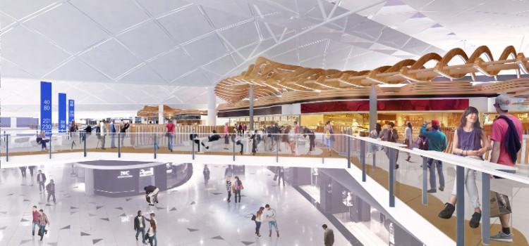 機場提升旅客餐飲體驗
