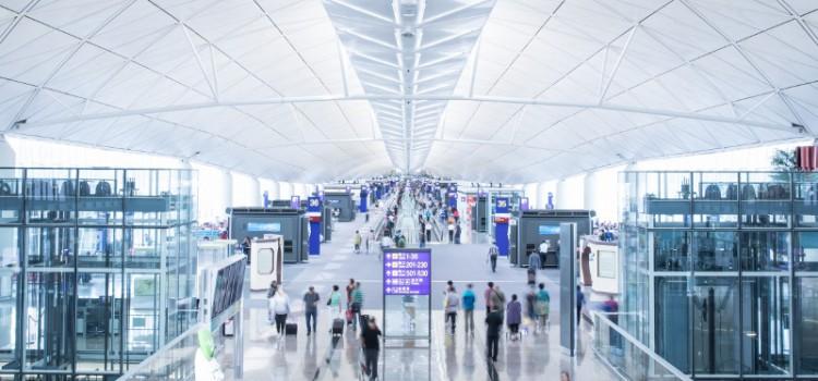 機場發展造就無限機遇