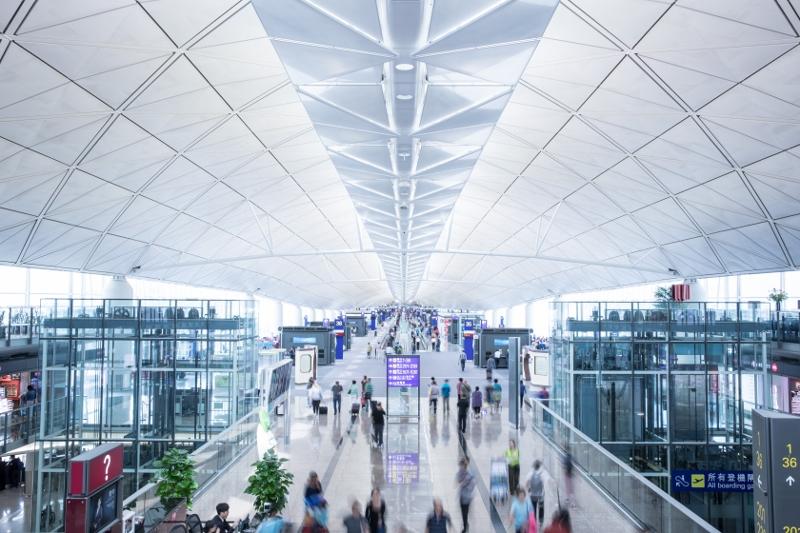 機場正發展多個大型項目,應付航空交通增長及提升旅客體驗。