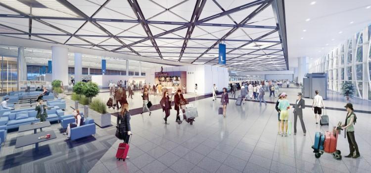 機場擴建提升運力